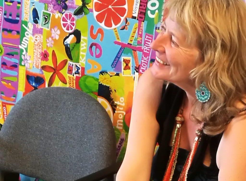 Audio-Hypnose für strahlende Schönheit